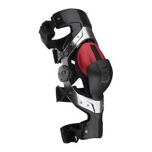 EVS Axis Pro Knee Brace (Type: Pair / Size: LG) 953056