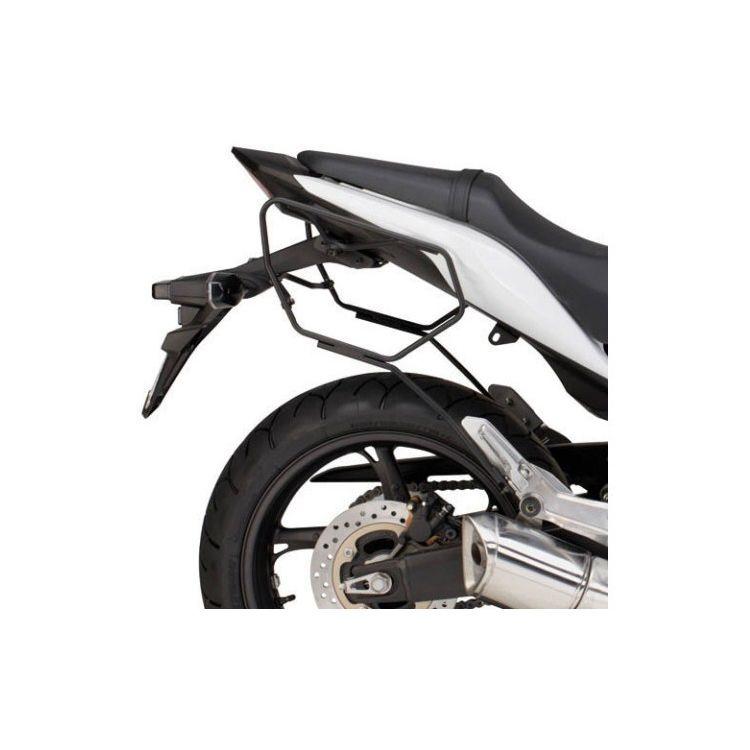 Givi TE4108 Easylock Saddlebag Supports Kawasaki Ninja 300 2013-2017