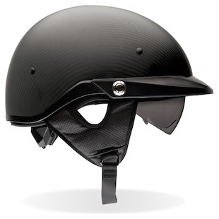 Bell Pit Boss Carbon Helmet (Color: Carbon / Size: XL-2XL) 939934