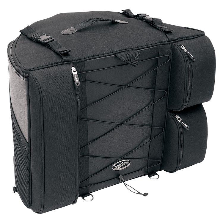 Saddlemen BR4100 Dresser Back Seat Bag