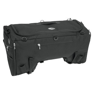 Saddlemen TS3200S Deluxe Sport Tail Bag (Color: Black) 622233