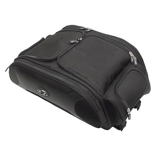 Saddlemen FBT3300 Sport Tail Bag (Color: Black) 941220