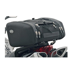 Saddlemen Expandable Sport Luggage (Type: Tail Bag) 623094