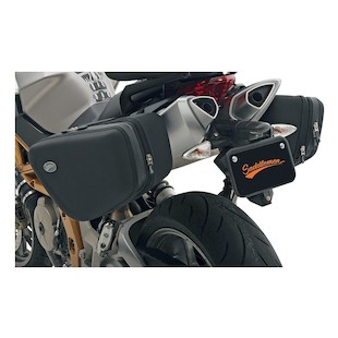 Saddlemen Expandable Sport Luggage (Type: XL Saddlebag) 622196