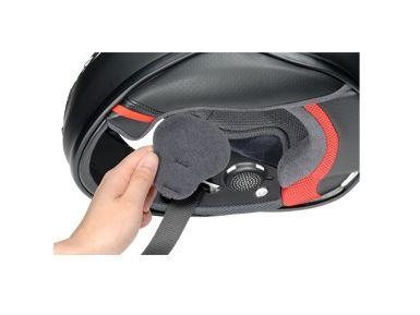 Shoei Rf 1200 Ear Pads Cycle Gear
