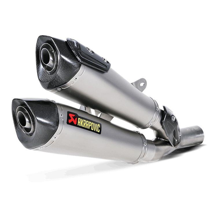 Titanium / Carbon Fiber