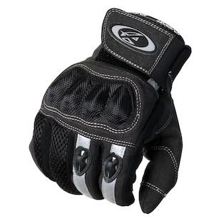 AGV Sport Mercury Gloves (Color: Black / Size: XL) 941934