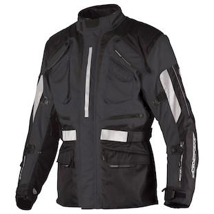 AGV Sport Navigator Jacket (Color: Black / Size: 3XL) 942228
