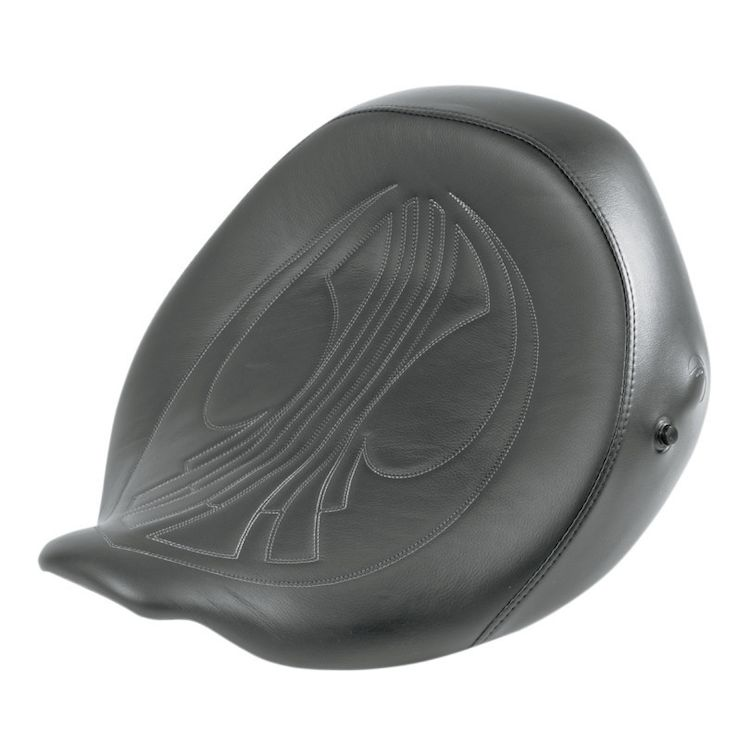 Danny Gray Airhawk BigSeat For Harley