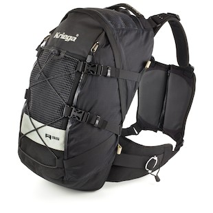 Kriega R35 Backpack (Color: Black) 828428