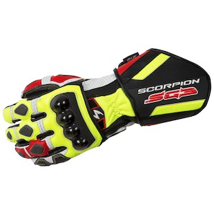 Scorpion SG3 Gloves (Color: Neon Yellow / Size: 3XL) 943457