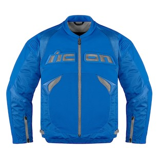 Icon Sanctuary Jacket (Color: Blue / Size: XL) 946221