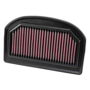 K&N Air Filter TB-1212 947989