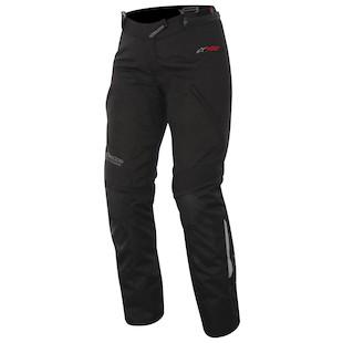 Alpinestars Stella Andes Drystar Pants (Color: Black / Size: SM) 947640