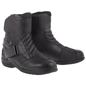 Discount Motorbike Boots - Cycle Gear