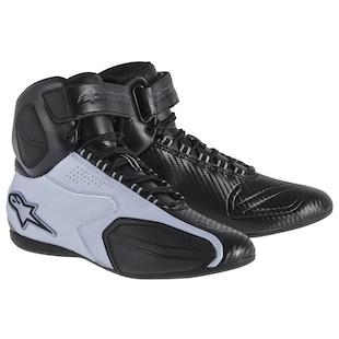 Alpinestars Stella Faster Shoes (Color: Blue/Black / Size: 9.5) 947243