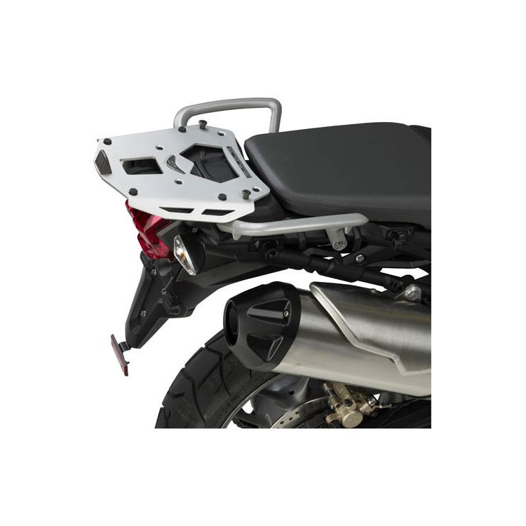 Givi SRA2109 Aluminum Top Case Rack Yamaha FJR1300 2006-2021