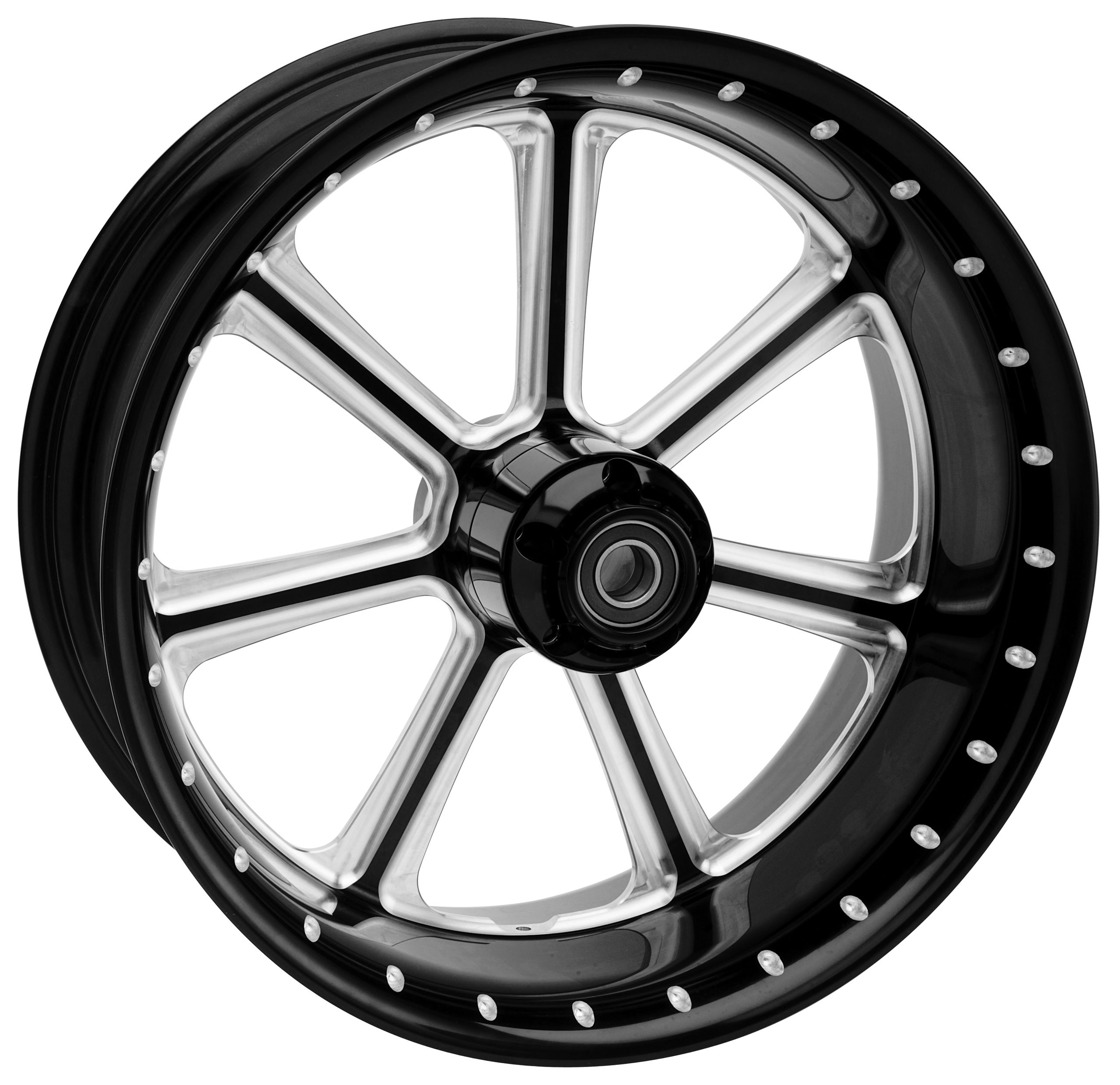 roland sands 17 x 6 rear wheel for harley touring 2009. Black Bedroom Furniture Sets. Home Design Ideas