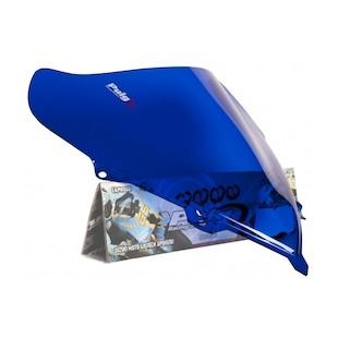 Puig Racing Windscreen BMW K1200S / K1300S (Color: Blue) 949231