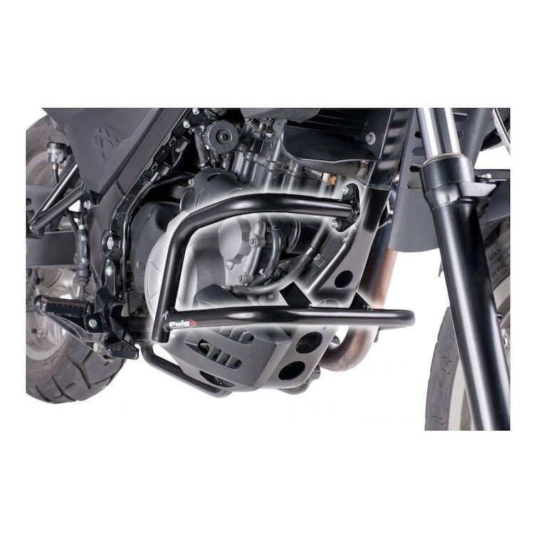 Puig Engine Guards BMW G650GS 2010-2015