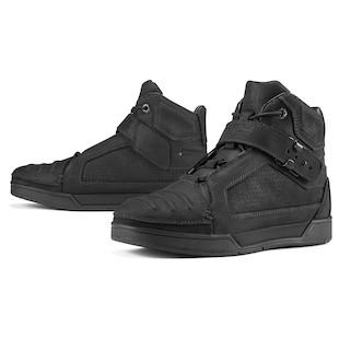 Icon 1000 Truant CE Boots (Color: Stealth Black / Size: 8) 887255