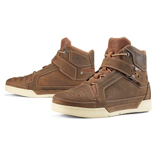 Icon 1000 Truant CE Boots (Color: Brown / Size: 13) 887275