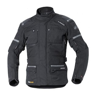 Held Carese II Gore-Tex Jacket (Color: Black / Size: LG) 947731