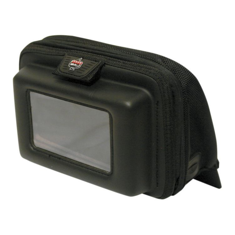 Klock Werks Nav Bag For Harley Street / Electra Glide / Trike 1996-2013