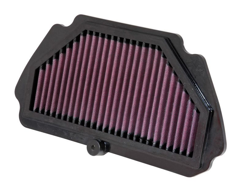 K&N Race Air Filter Kawasaki ZX6R/ZX636 2009-2019