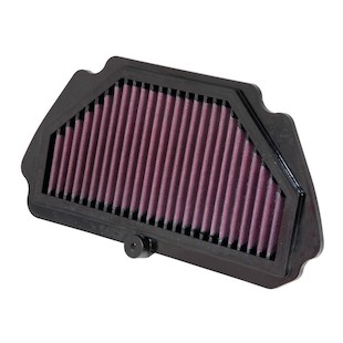 K&N Race Air Filter Kawasaki ZX6R/ZX636 2009-2018 857447