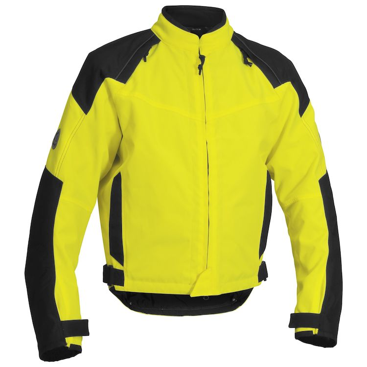 Neon Yellow/Black