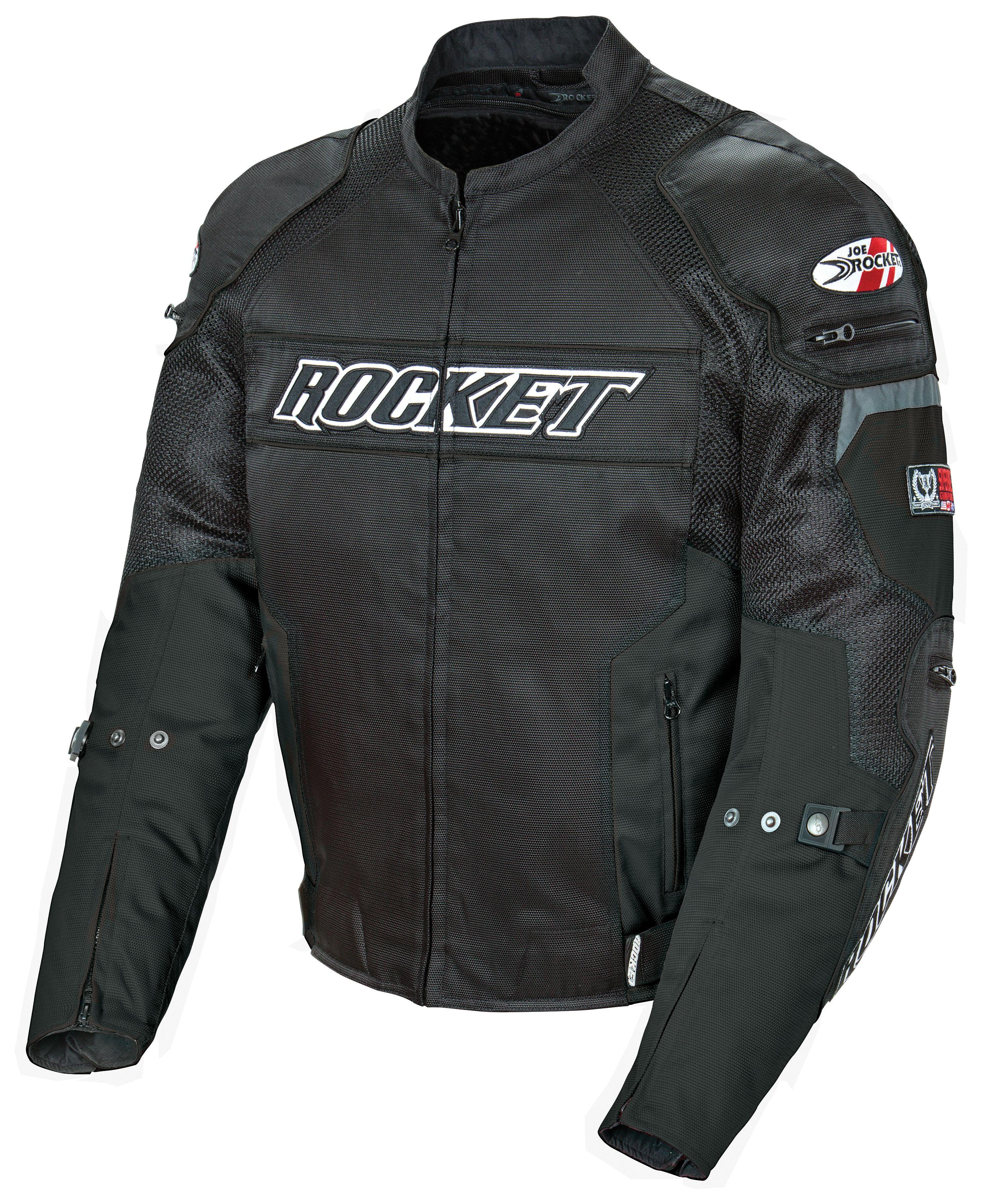Joe Rocket Resistor Jacket Cycle Gear
