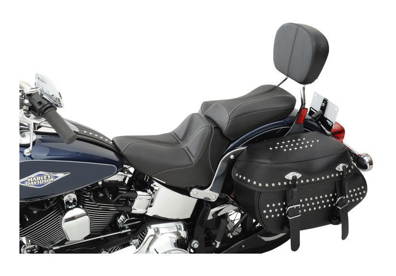 Easy Brackets Harley-Davidson Softails 2006 to 2017