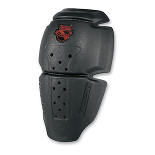 Icon Field Armor Impact 2 Knee Protectors (Gender: Men's) 604630