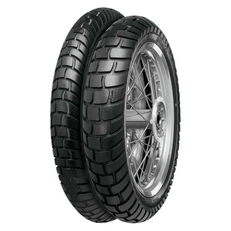 Continental Escape Dual Sport Tire