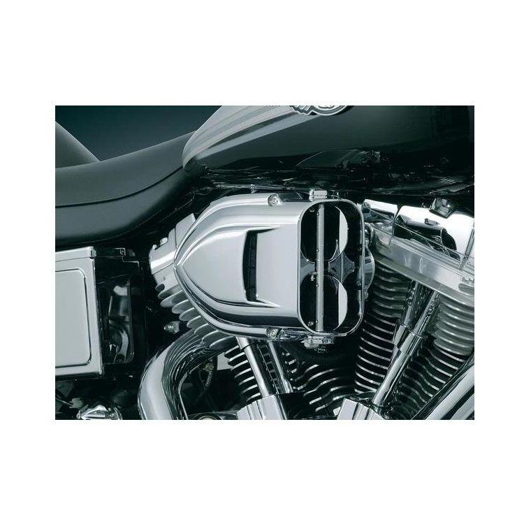 Kuryakyn Pro-R Hypercharger Air Cleaner For Harley Sportster 2007-2020