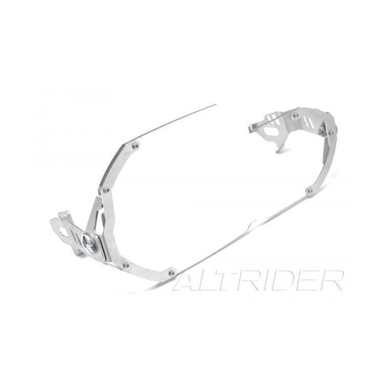 AltRider Lexan Headlight Guard Kit BMW F700GS 2012-2018
