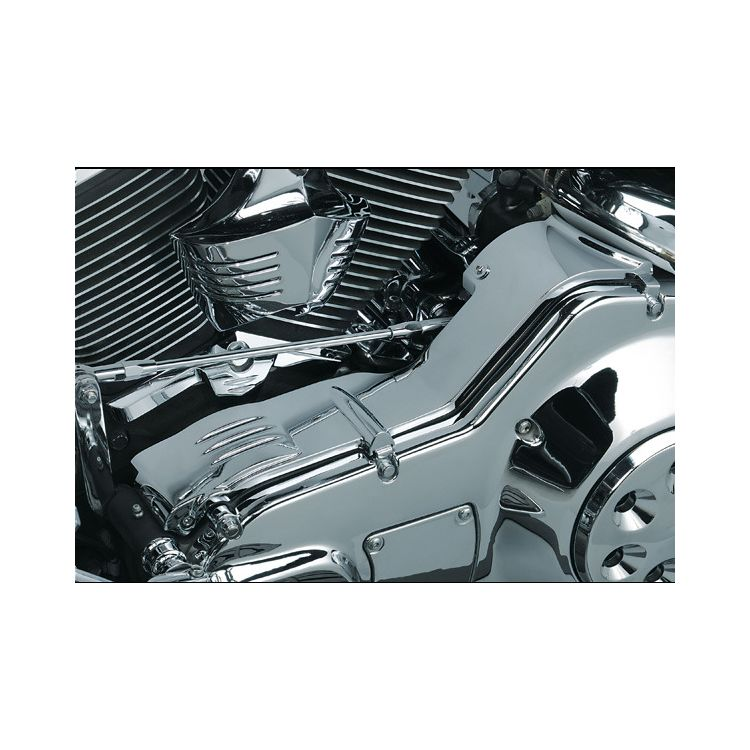 Kuryakyn Deluxe Inner Primary Cover For Harley Touring 1990-2006