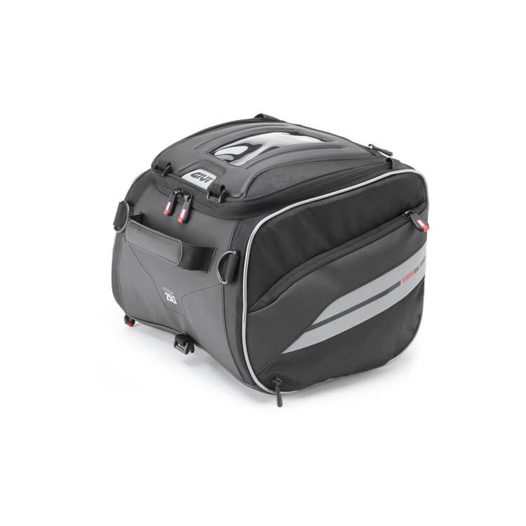 View More Like This Givi Accessories Tail Bags