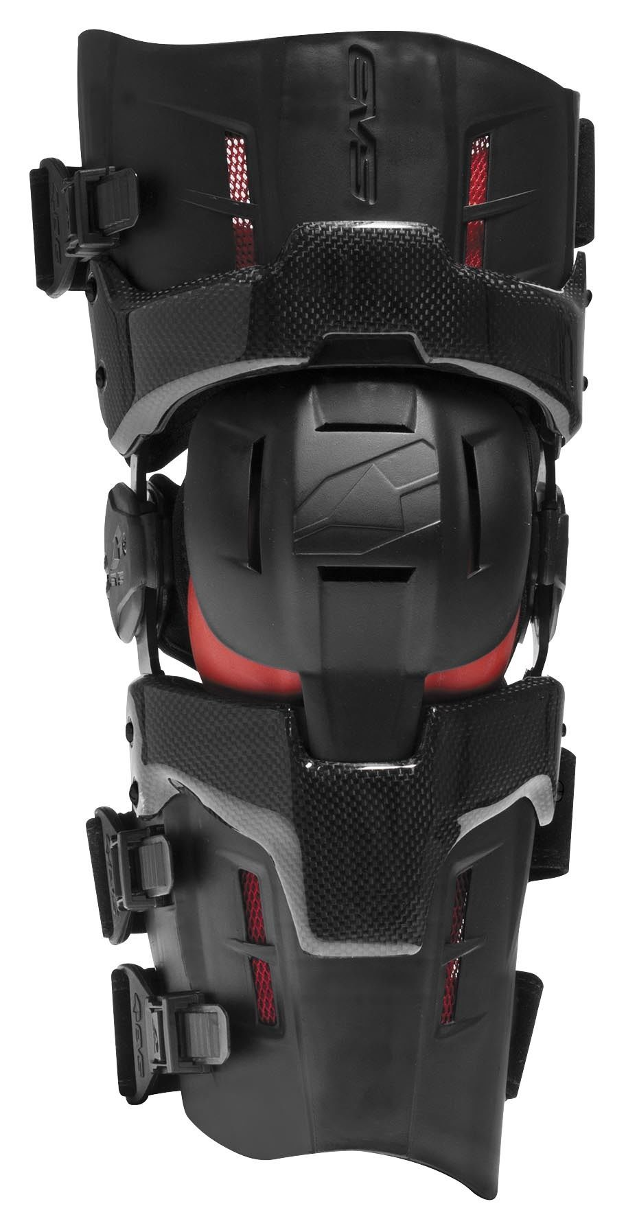 6e0085bf08 EVS RS9 Pro Knee Brace - Cycle Gear