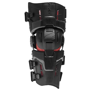 EVS RS9 Pro Knee Brace (Type: Pair / Size: MD) 166405