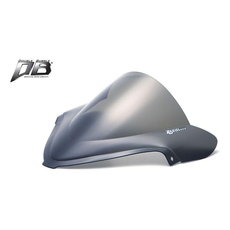 Zero Gravity Double Bubble Windscreen Suzuki Hayabusa 2008-2021