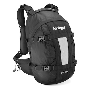 Kriega R25 Backpack (Color: Black) 828430