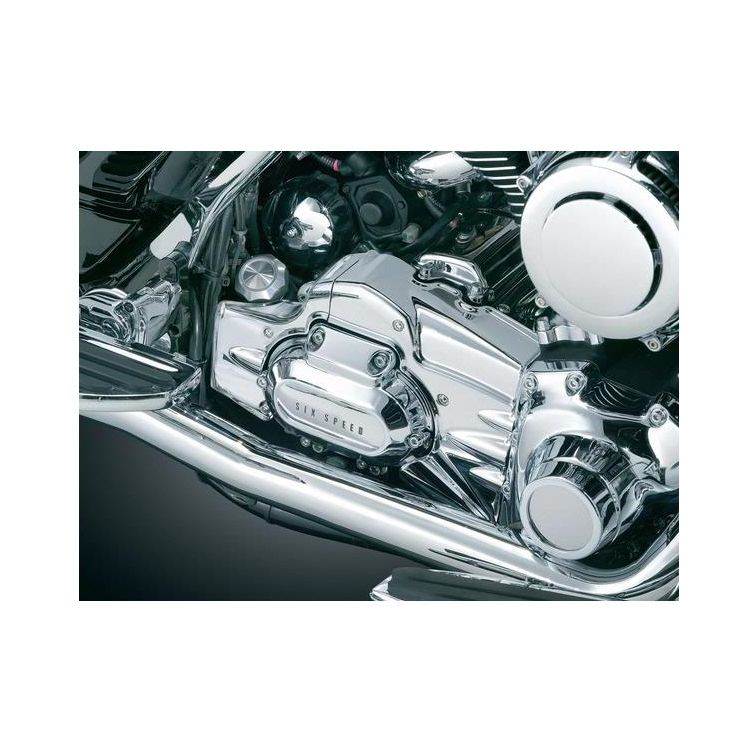 For True Dual Head Pipes