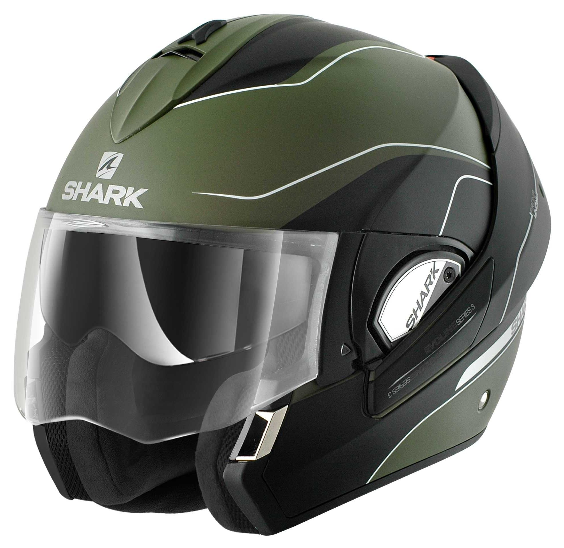 shark evoline 3 st arona helmet size sm only cycle gear. Black Bedroom Furniture Sets. Home Design Ideas
