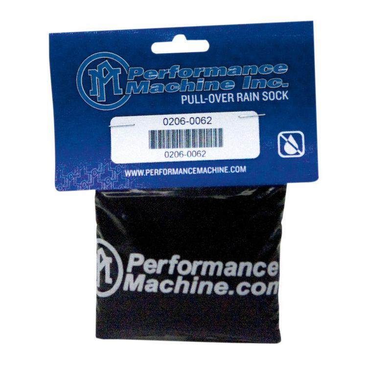 Performance Machine Fast Air Intake Rain Sock