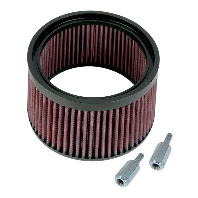 S&S Hi-Flo Air Filter For Stealth Air Cleaner Kits