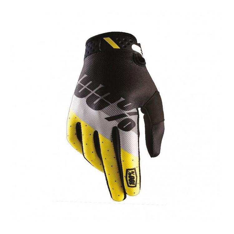 Yellow/Black/Grey