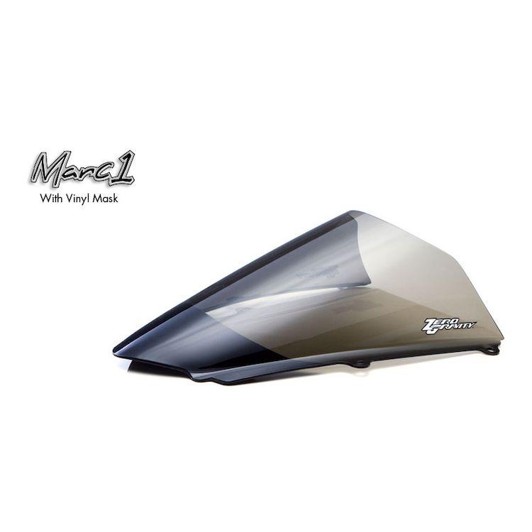 Zero Gravity Marc 1 Windscreen Triumph Daytona 675/R 2013-2019
