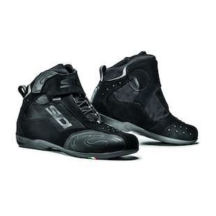 SIDI Mythos Gore-Tex Boots (Color: Black / Size: 39) 1192705